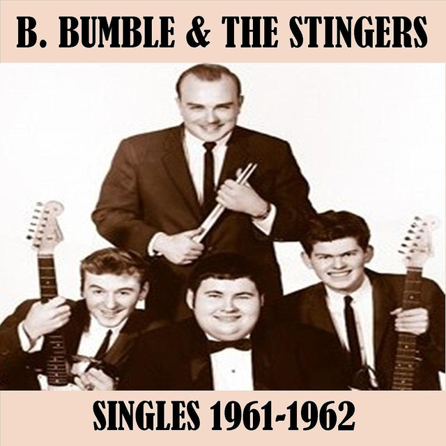Singles 1961-1962