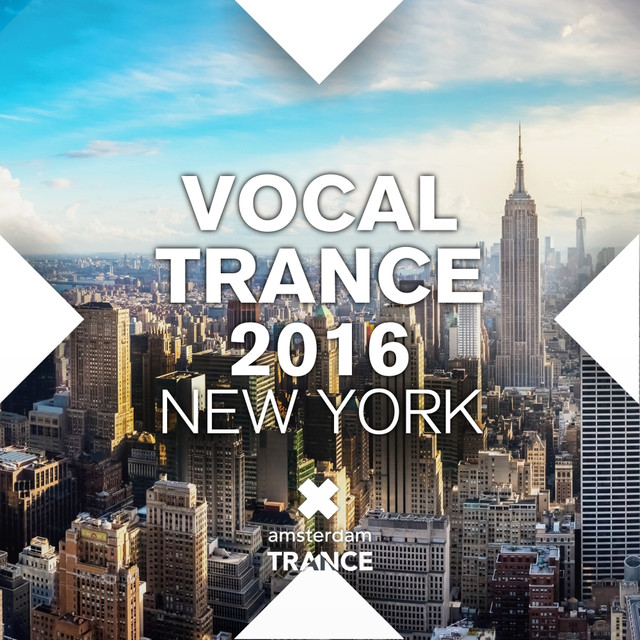 Vocal Trance 2016 New York
