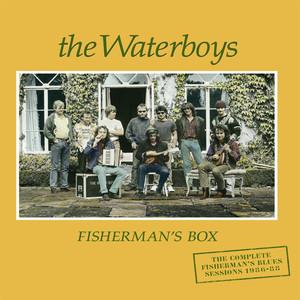 Fisherman's Box album