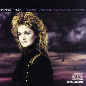 Secret Dreams and Forbidden Fire album