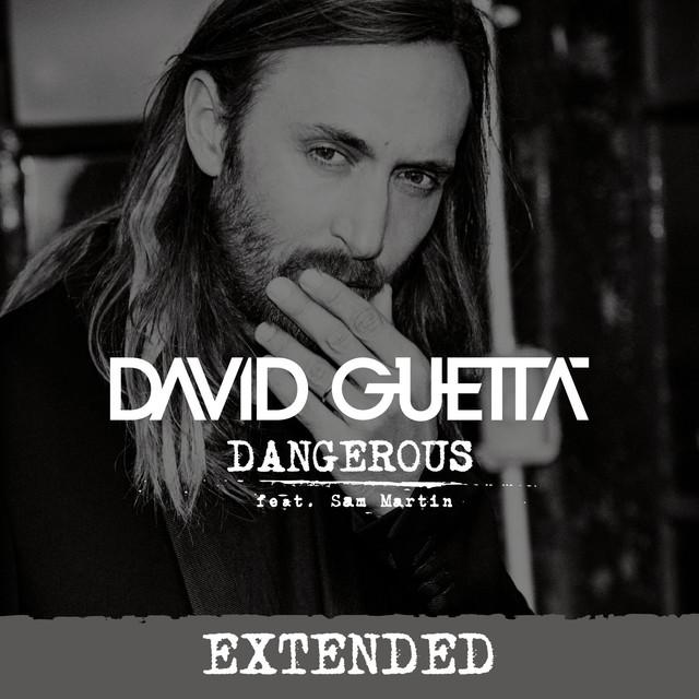 Dangerous (feat.Sam Martin) [Extended]
