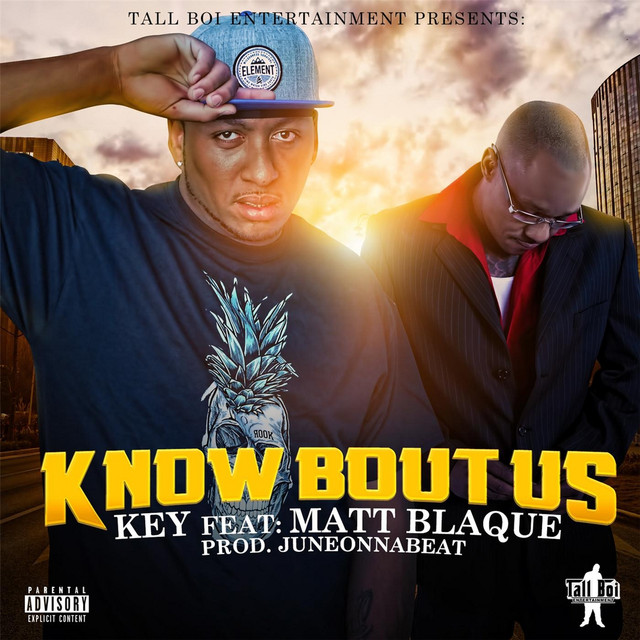 Know 'Bout Us (feat. Matt Blaque)