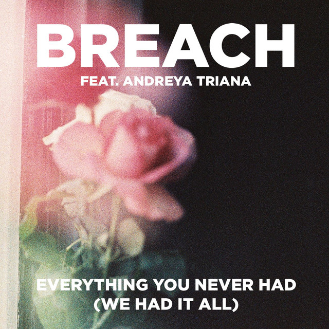 Breach tickets and 2018 tour dates
