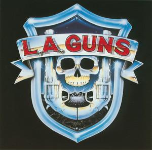 L.A. Guns album