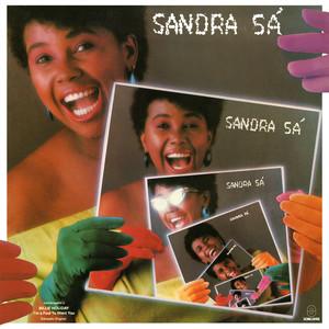 Sandra de Sá (1984) album
