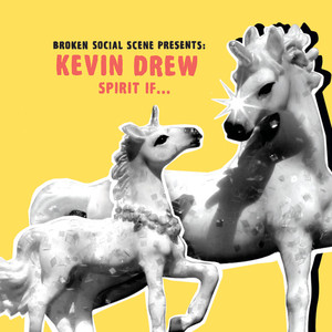Kevin Drew When It Begins cover