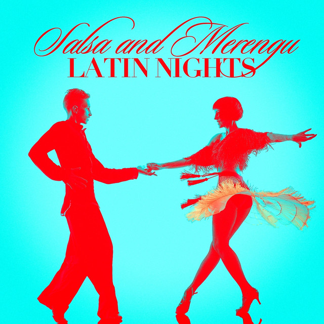 Salsa and Merengue Latin Nights