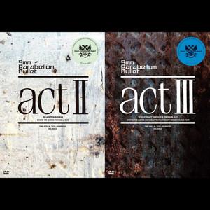 act II + III Albümü
