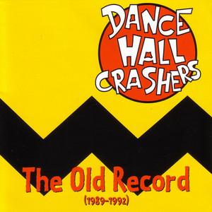 The Old Record album