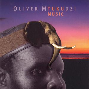 Picture of Oliver Mtukudzi