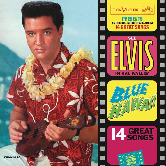More By Elvis Presley