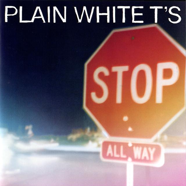 Stop Albumcover