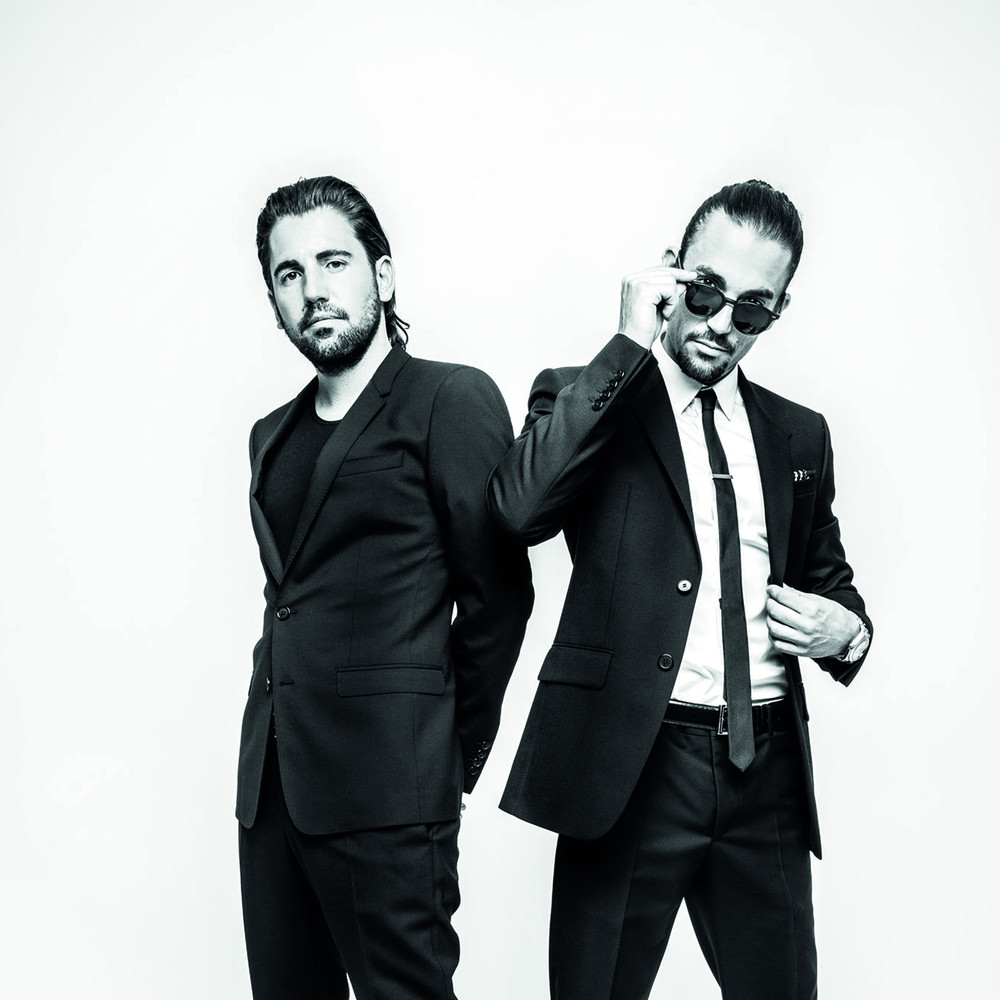 Dimitri Vegas & Like Mike tickets and 2018  tour dates