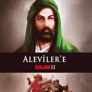 Aleviler'e Kalan II Albümü