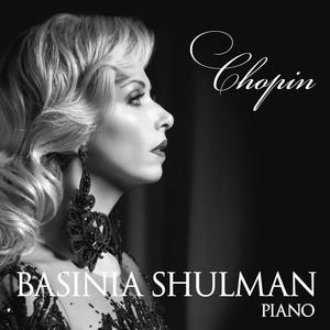 Basinia Shulman. Chopin Albümü