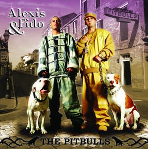 The Pitbulls album