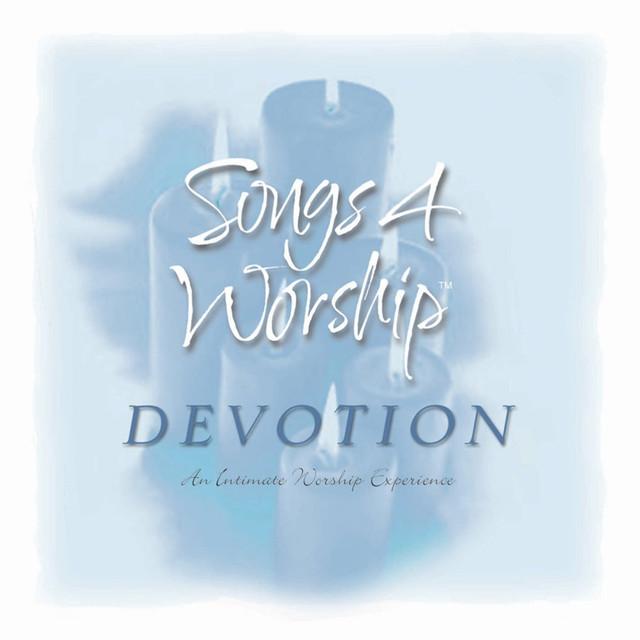 Various Artists Songs 4 Worship: Devotion album cover