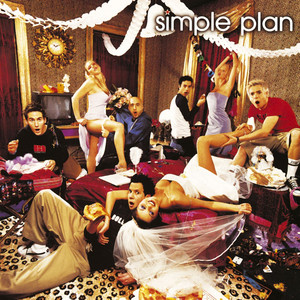 Simple Plan Meet You There cover