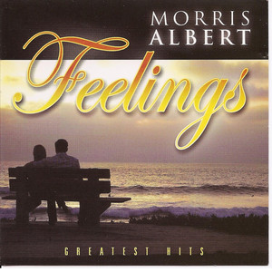 Feelings - Greatest Hits - Morris Albert