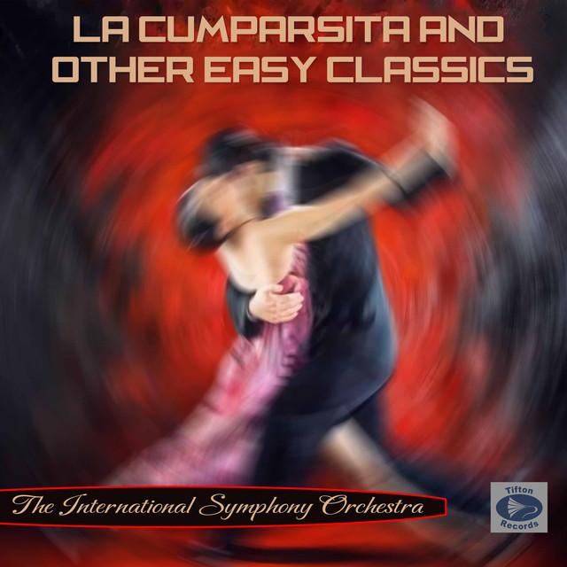The International Symphony Orchestra