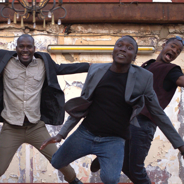 Songhoy Blues tickets and 2018 tour dates