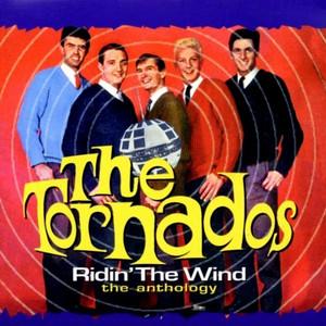 Ridin' the Wind - The Anthology album