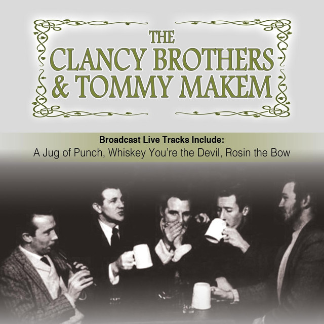 Clancy Brothers with Tommy Makem