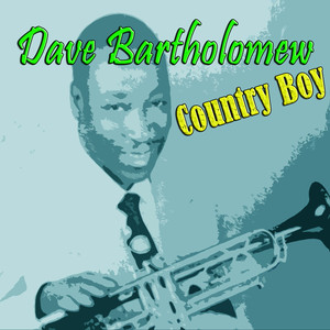 Dave Bartholomew - Country Boy album