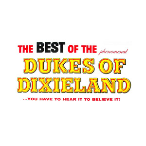 Best of Dukes of Dixieland album