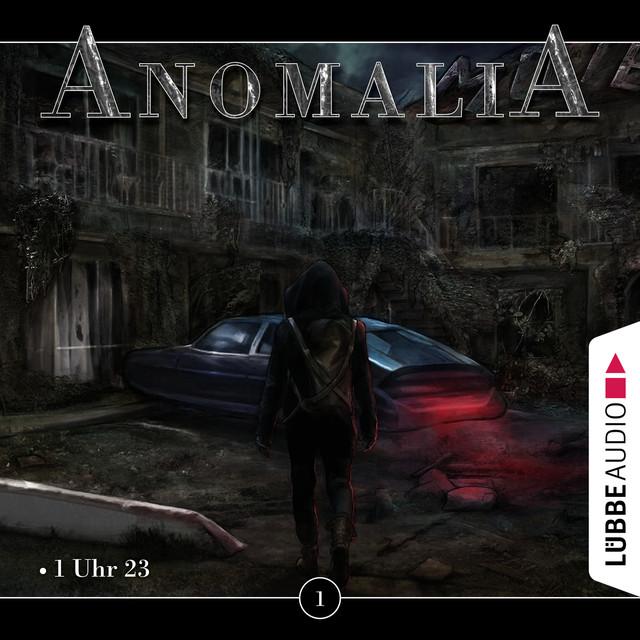 Anomalia - Das Hörspiel