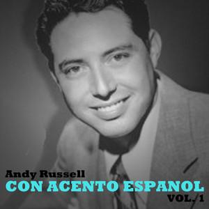 Con Acento Espanol, Vol 1 album