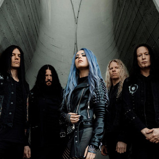 Arch Enemy tickets and 2021 tour dates