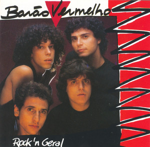 Rock'n geral album