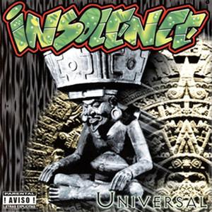 Universal album