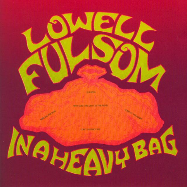 In A Heavy Bag