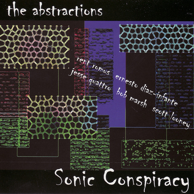 Your Table Is Ready, a song by The Abstractions on Spotify