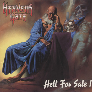 Hell for Sale! album