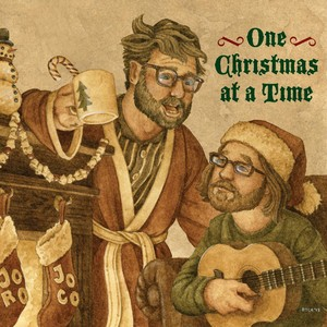 One Christmas At a Time Albumcover