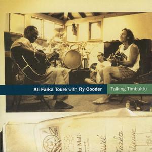 Talking Timbuktu album