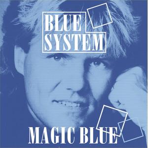 Magic Blue album