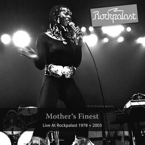 Live At Rockpalast (Grugahalle Essen, 04.03.1978 & Burg Satzvey, 20.07.2003) album