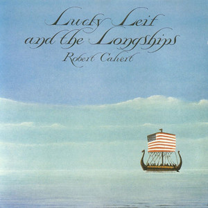 Lucky Leif and the Longships album