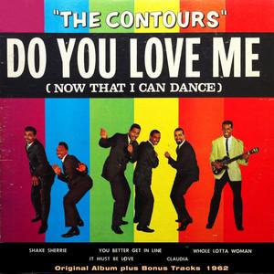 Do You Love Me (Original Album With Bonus Tracks 1962) album