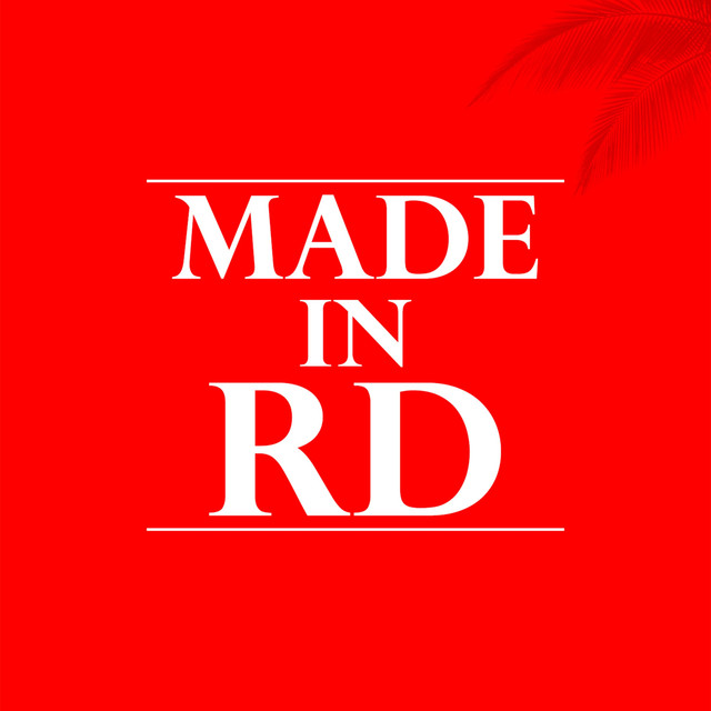 Made in RD