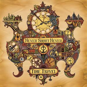 Time Travel (Deluxe Version) album