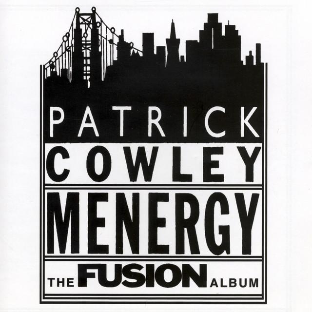 Menergy - The Fusion Album
