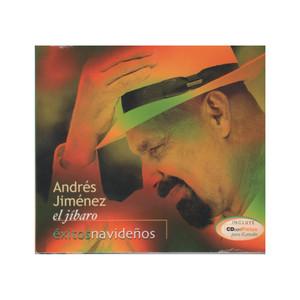 Exitos Navidenos - Andrés Jimenez