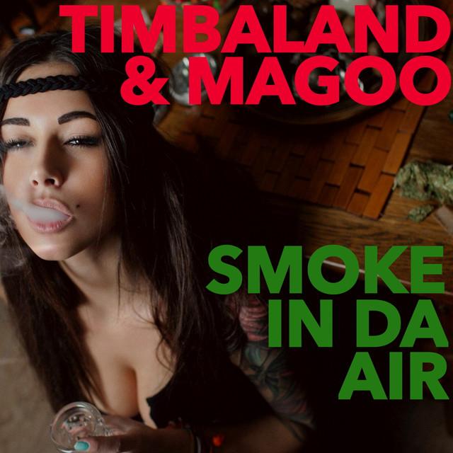 Smoke In Da Air Albumcover