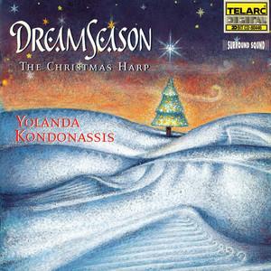Dream Season: The Christmas Harp album