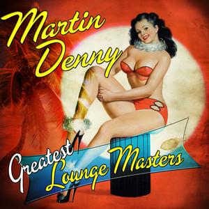 Greatest Lounge Masters album